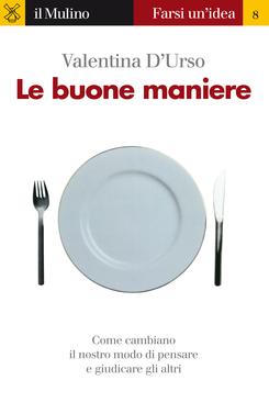 copertina Good Manners