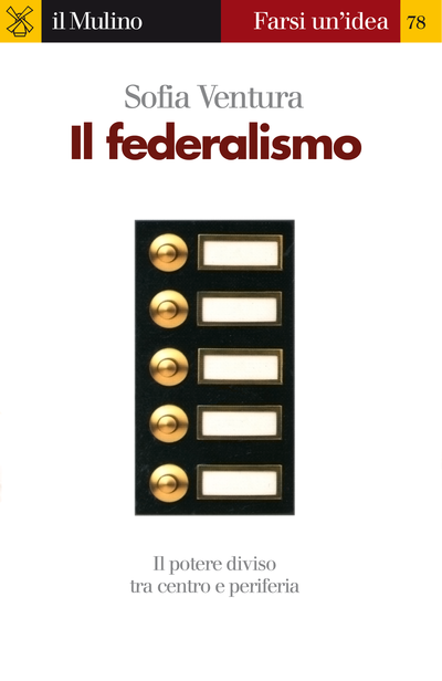 Cover Federalism