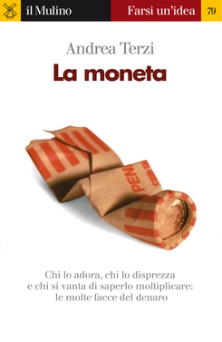 copertina Money