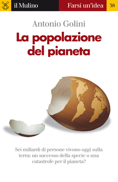 copertina The Planet Population