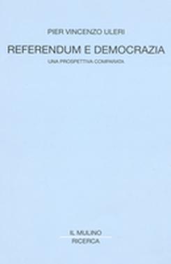 copertina Referendum e democrazia