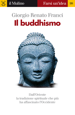 copertina Buddhism