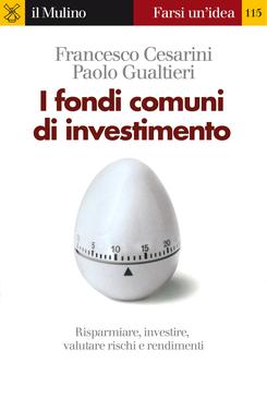 copertina I fondi comuni di investimento