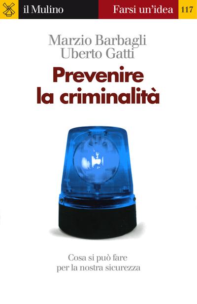 Cover Crime Prevention