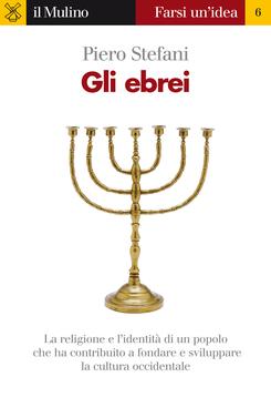 copertina Gli ebrei