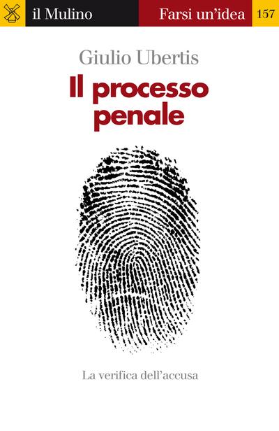 Cover Il processo penale