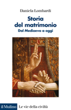 copertina A History of Marriage in Western Europe
