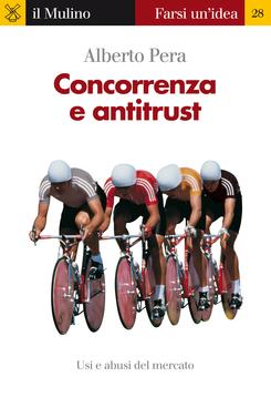 copertina Concorrenza e antitrust