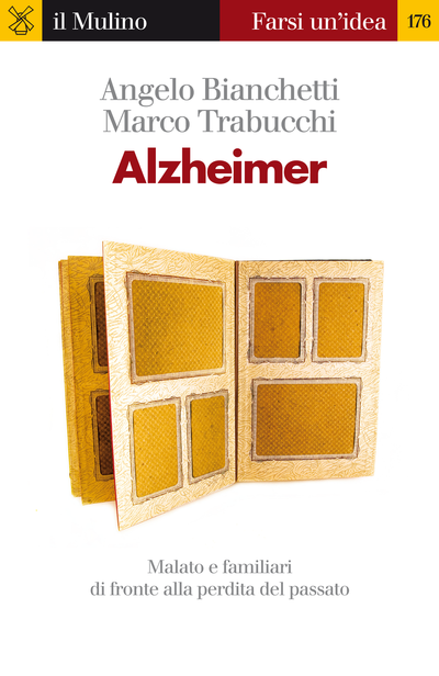 Cover Alzheimer's Disease