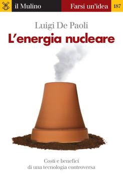 copertina L'energia nucleare