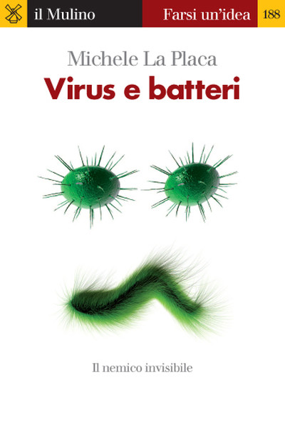 Cover Viruses and Bacteria