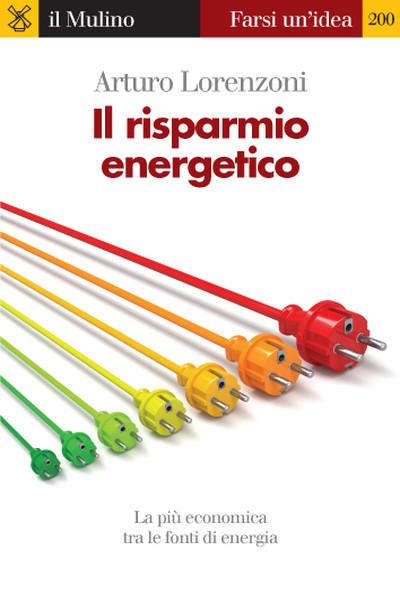 Copertina Saving Energy