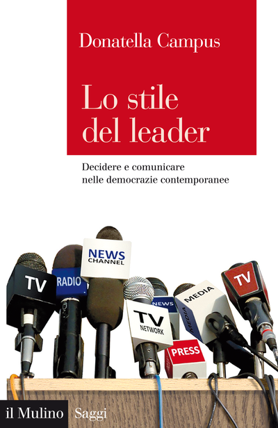 Cover The Leader's Style