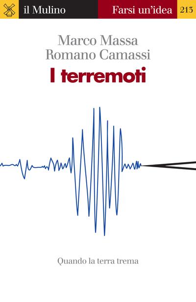 Copertina Earthquakes