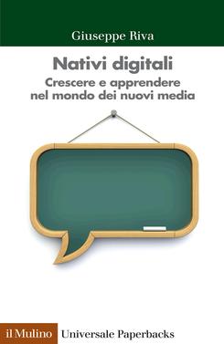 copertina Digital Natives