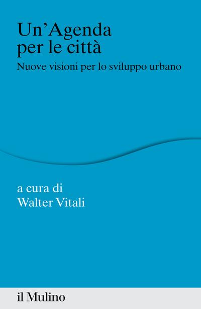 Cover Un'Agenda per le città