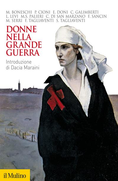 Cover Donne nella Grande Guerra