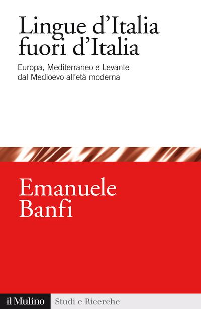 Cover Lingue d'Italia fuori d'Italia