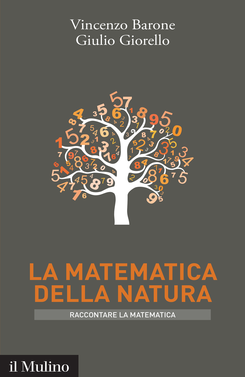copertina The Mathematics of Nature