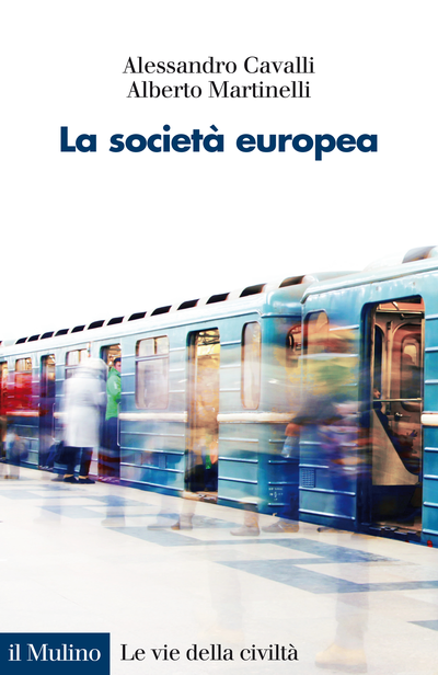 Cover European Society