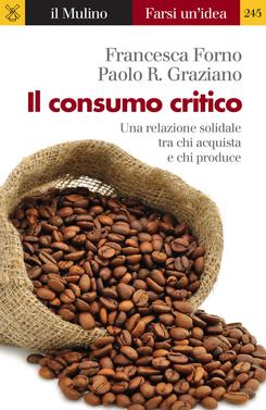 copertina Il consumo critico