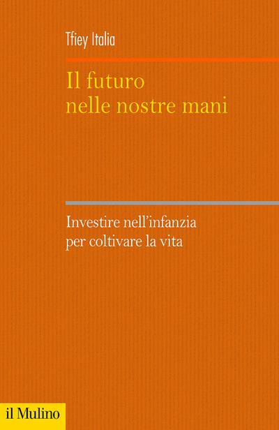 Cover Il futuro nelle nostre mani
