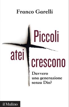 copertina Piccoli atei crescono