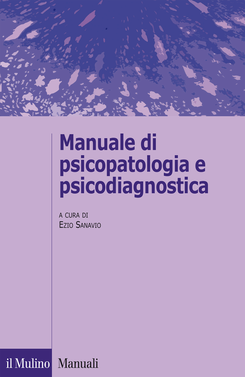 copertina Manuale di psicopatologia e psicodiagnostica
