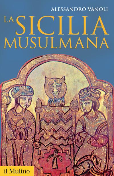 Cover La Sicilia musulmana