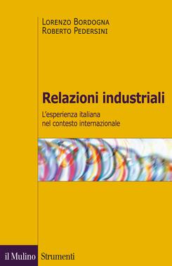 copertina Relazioni industriali