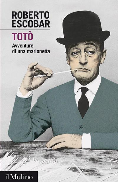 Cover Totò
