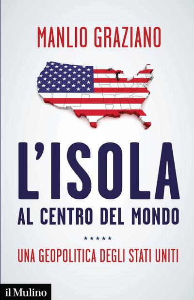 Cover L'isola al centro del mondo
