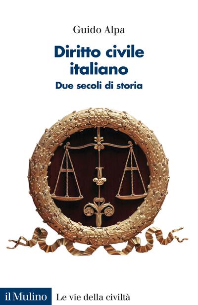 Cover Diritto civile italiano