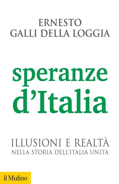 Cover Speranze d'Italia