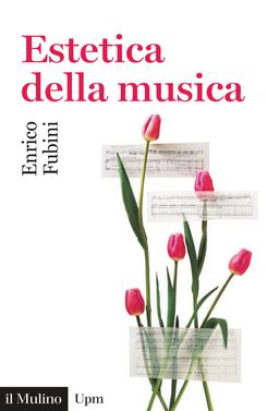 copertina Estetica della musica