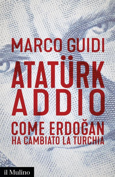 Copertina Atatürk addio