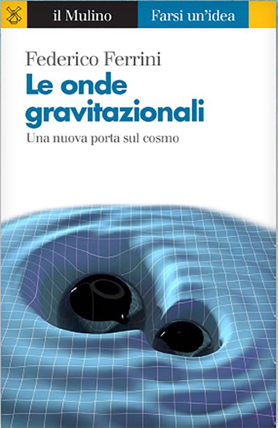 Copertina Gravitational Waves