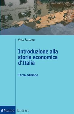 copertina Introduzione alla storia economica d'Italia