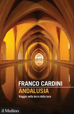 copertina Andalusia