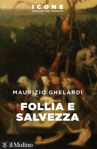 Cover Follia e salvezza