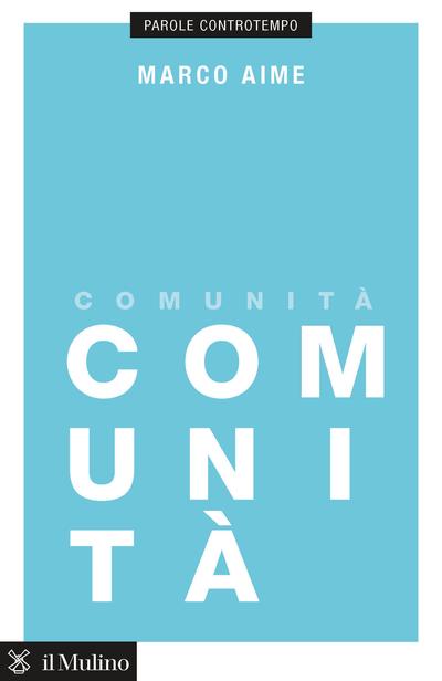 Cover Comunità
