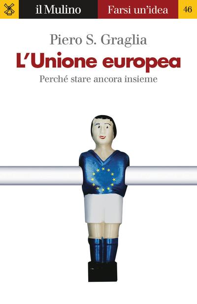 Copertina L'Unione europea