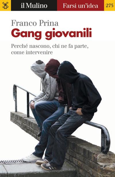 Copertina Gang giovanili