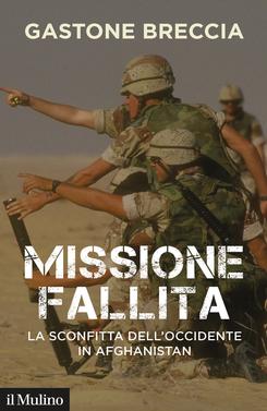 copertina Mission Botched