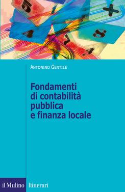 copertina Fondamenti di contabilità pubblica e finanza locale