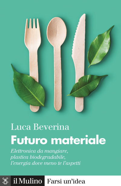 Cover The Material Future