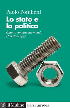 copertina Lo stato e la politica