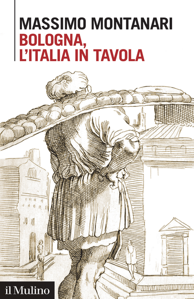 Cover Bologna: Italy Sits Down to Eat