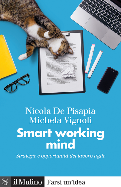 Cover Smart working mind