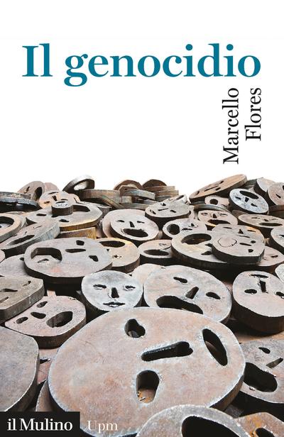 Cover Il genocidio